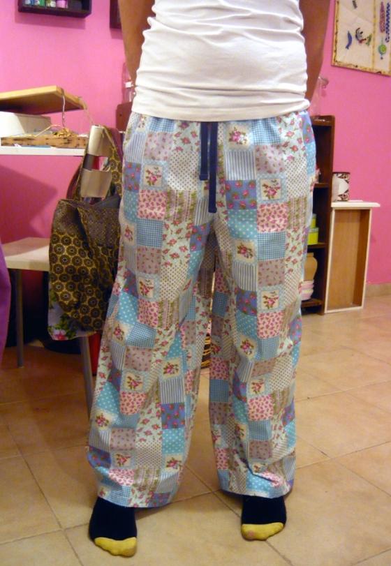 noa's pyjama