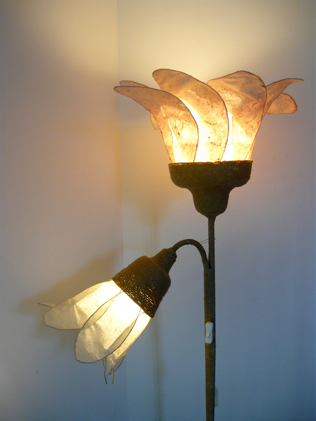 flower lamp 6