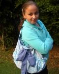 maya's bag