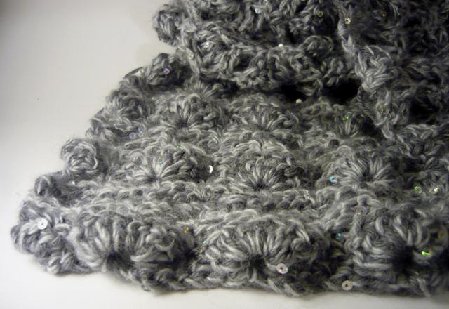 snow scarf 2