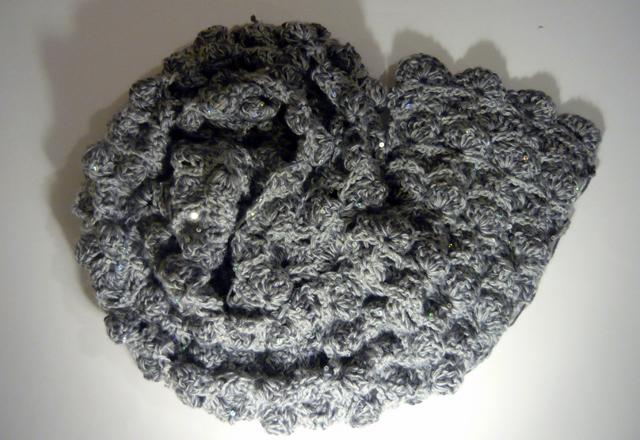 snow scarf 3