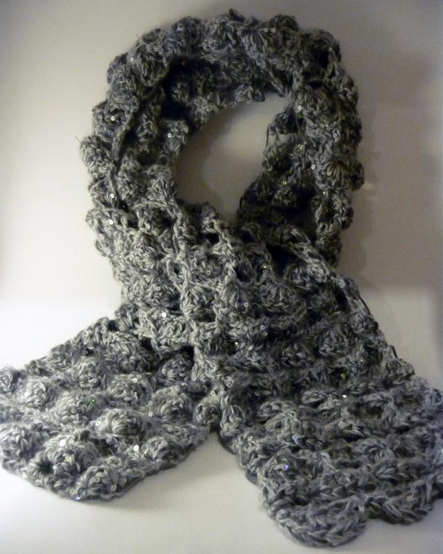 snow scarf 4