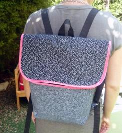 tamar's bag