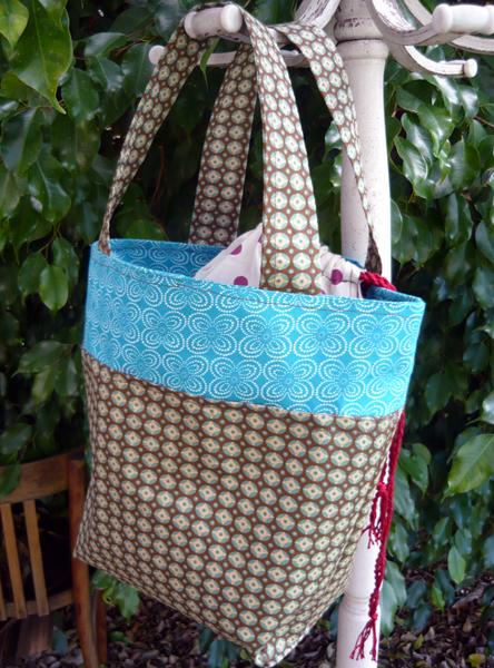 orit's bento bag