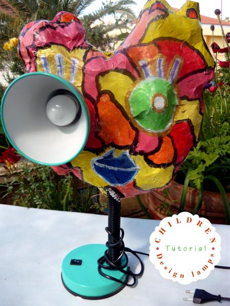 pretty face lamp