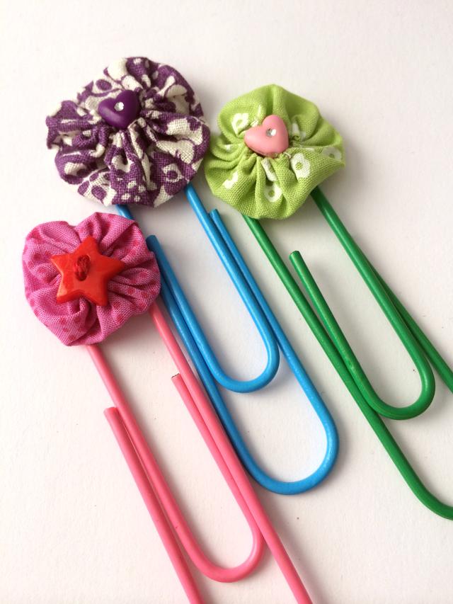yoyo paper clip