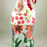 Plastic Bottle Pencil case - A recycling project